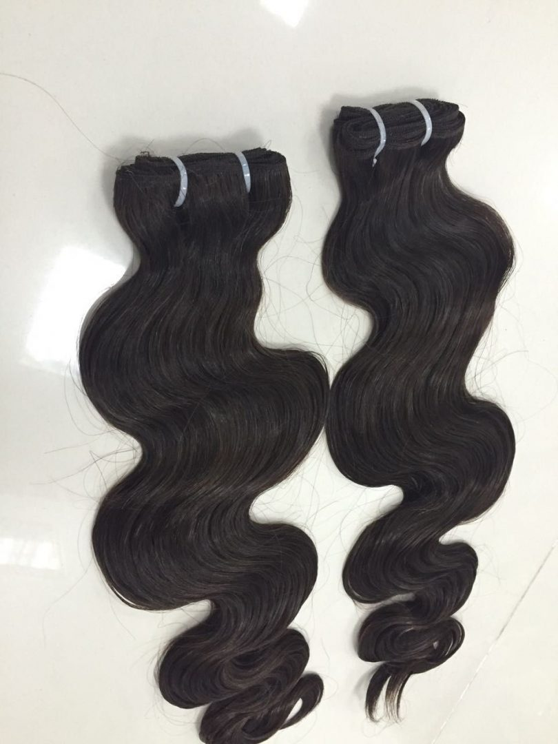 10 Inch Weaves