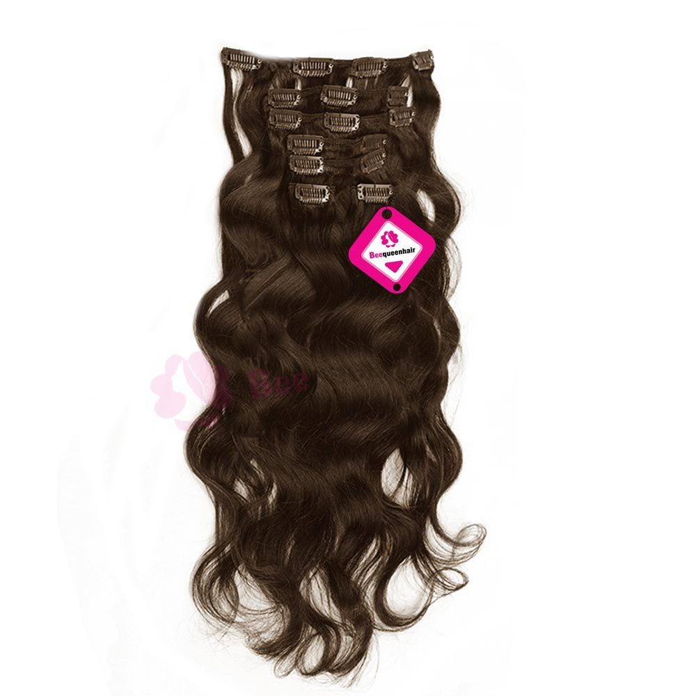 22 Inch Clip Ins Beequeenhair
