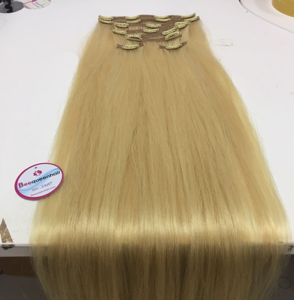 What Are 28 Inch Clip In Hair Extensions