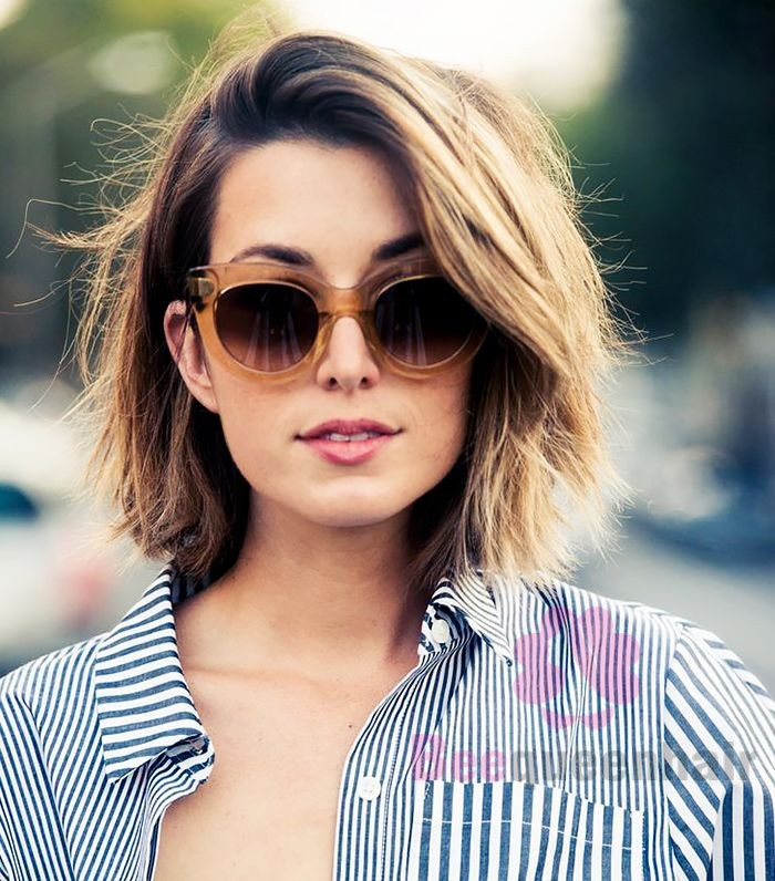7 best DIY hair trends 1