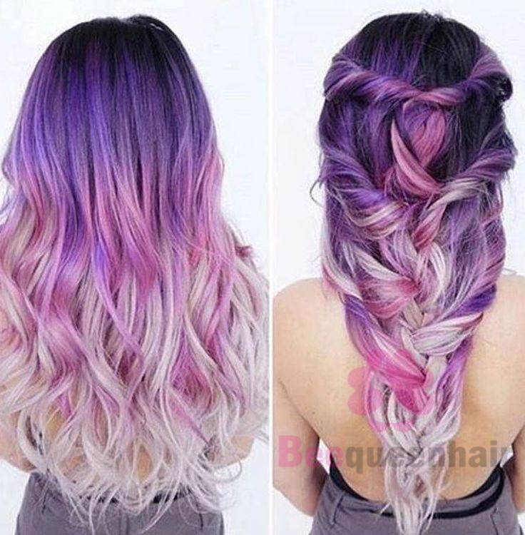 7 best hair colors you can not ignore in 2018