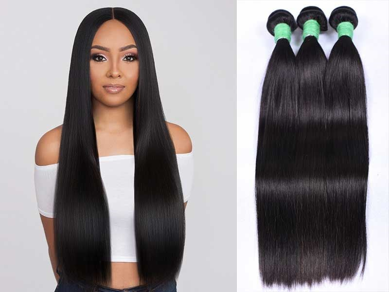 The most beautiful sew in weave hairstyles pictures