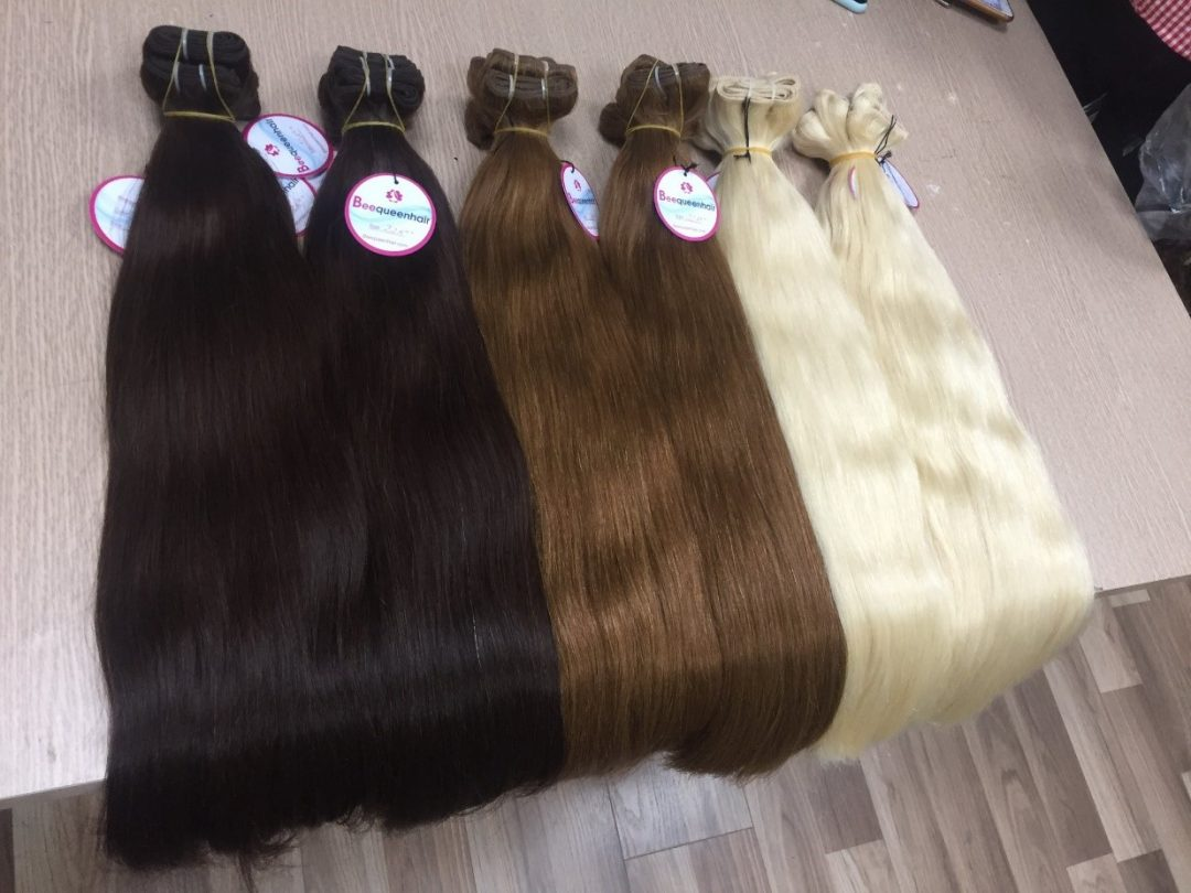 Beequeenhair Hair Bundles