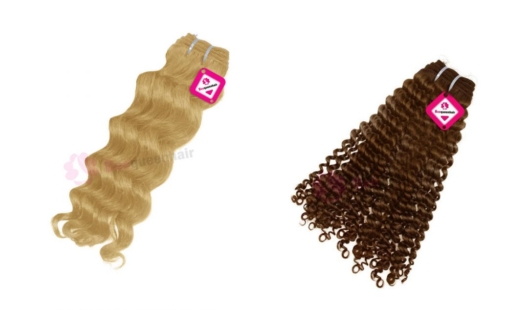 What Hair Weave Extensions Are