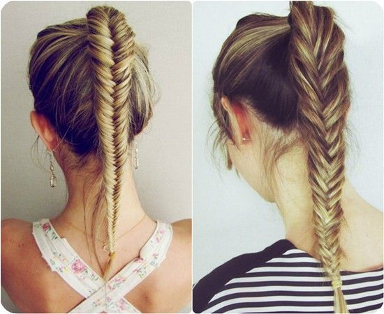 Top Super Easy Hairstyles For School To Save Your Time
