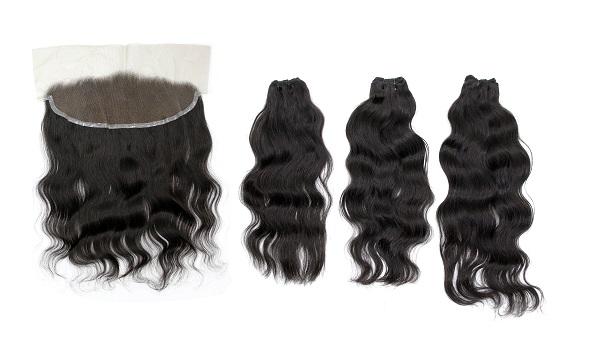 Bundles With Frontal Deal