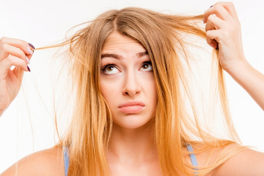 Can Dry Shampoo Cause Hair Loss