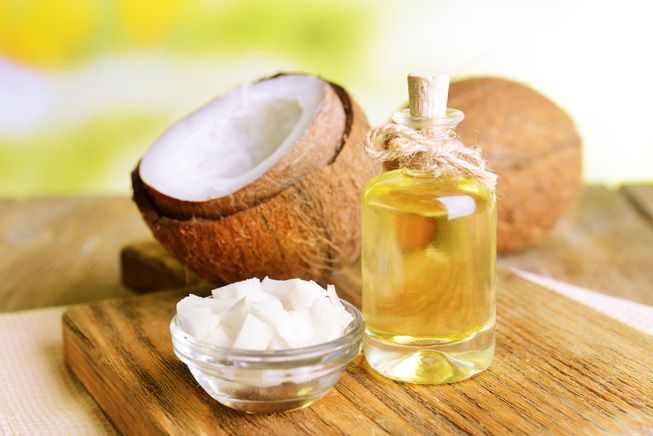 Best Oil For Hair Growth