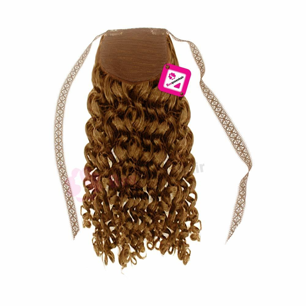 Curly Ponytail Hair Extensions
