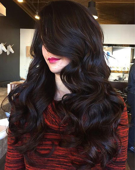 Dark Chocolate Hair Extensions