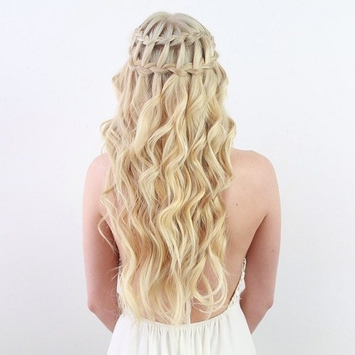 Double Water Braid