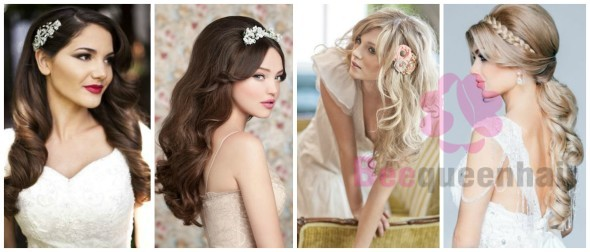 HAIR EXTENSIONS FOR WEDDINGS 1