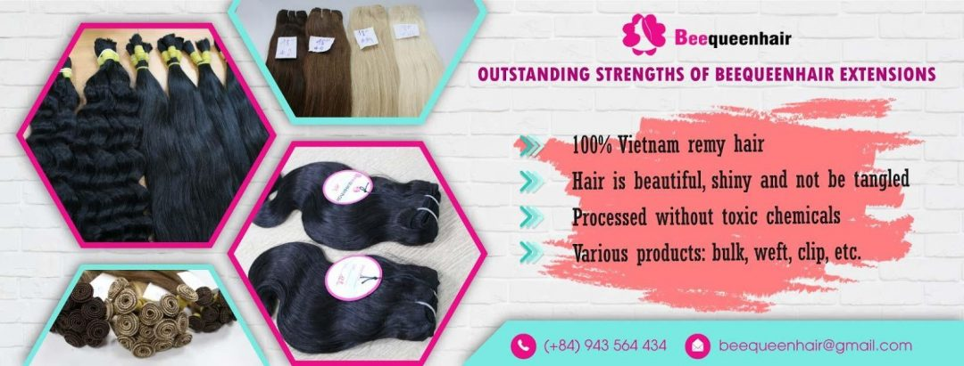 Hair Extensions Of Beequeenhair