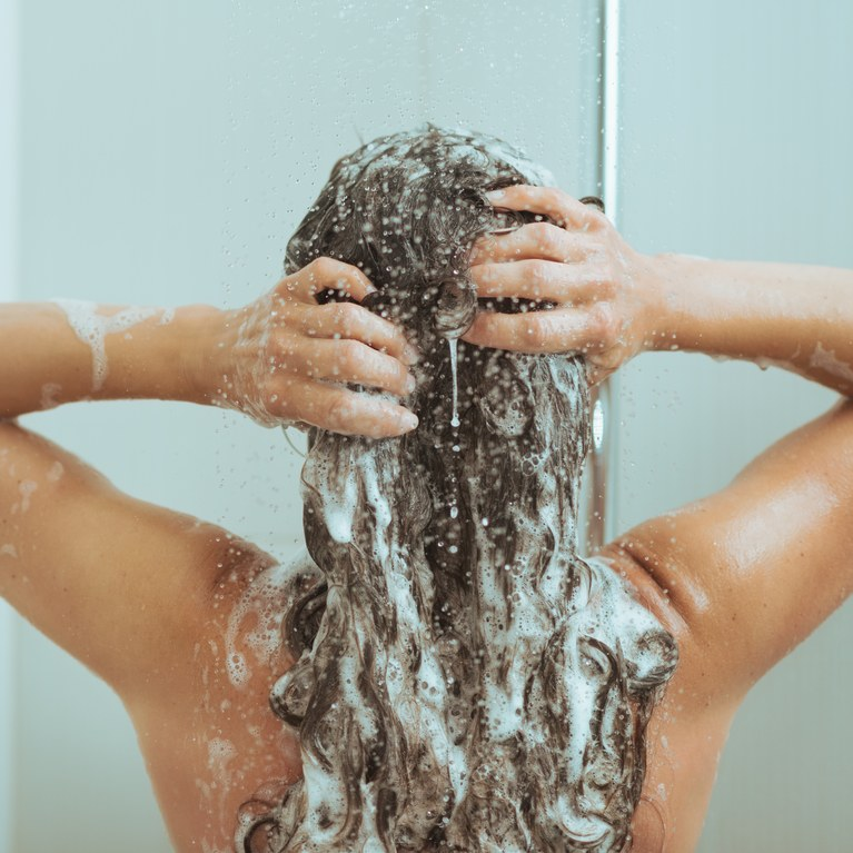 Haircare Advice For Long Hair 9