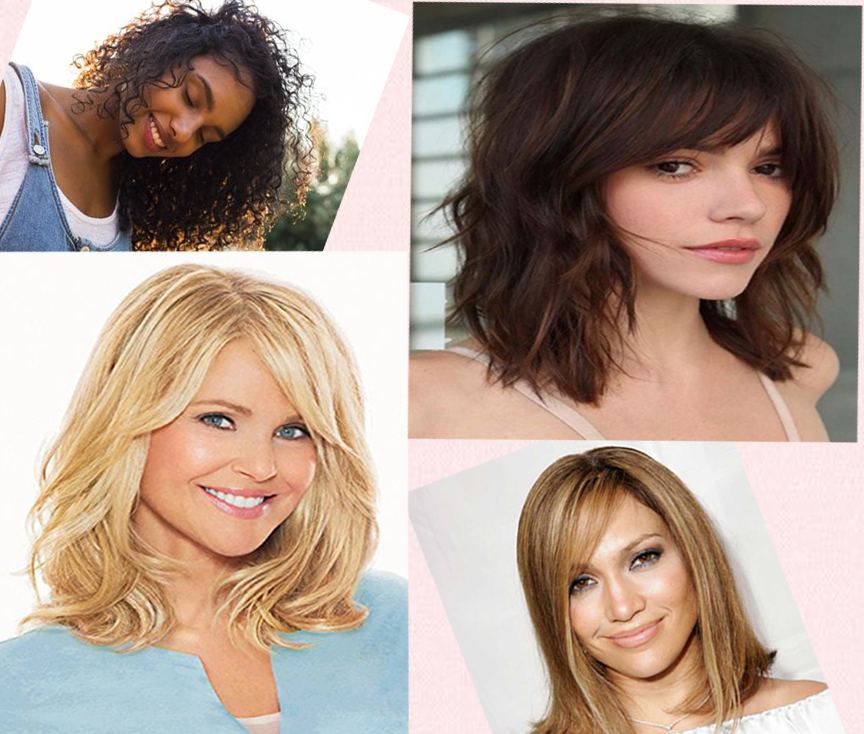 Hairstyles With Clip In Hair Extensions