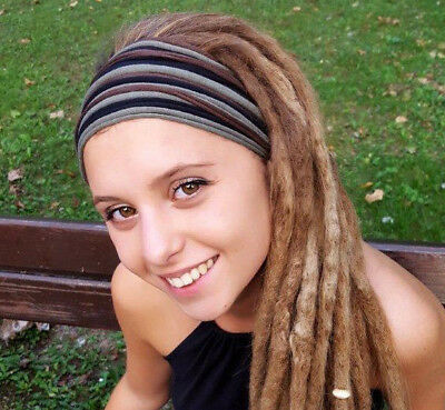 Headband Dreadlocks