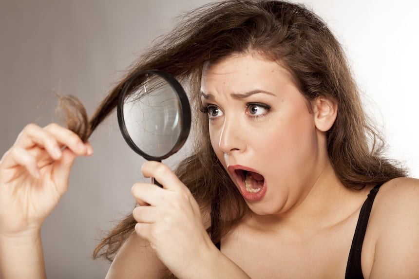 How To Deal With Coarse Hair