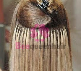 Human Hair Extensions 1
