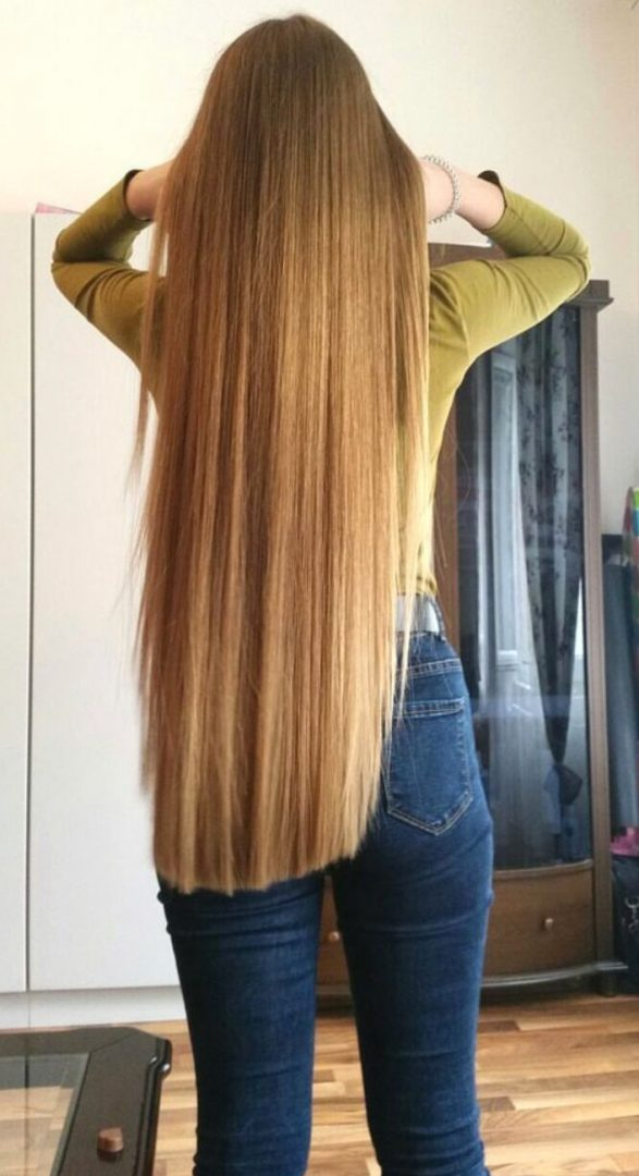 Ideal Long Hair