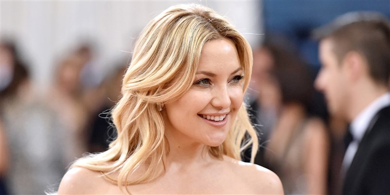Kate Hudson Haircut