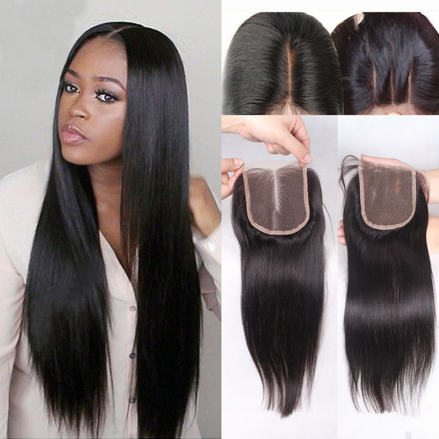 Lace Closure Installation