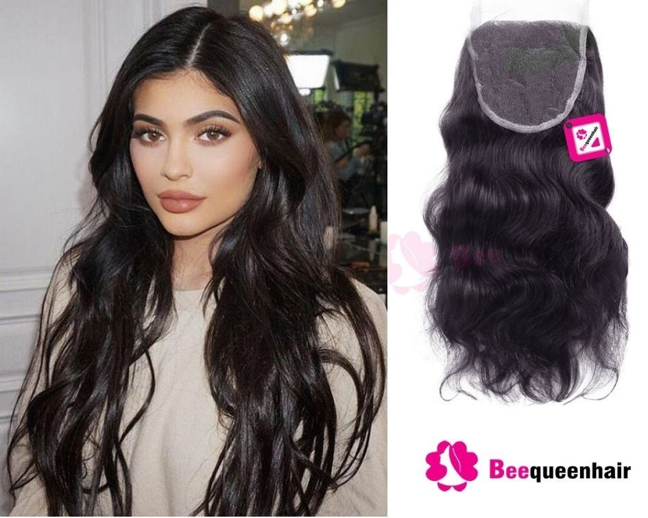 Wavy Hair Extensions Of Beequeenhair