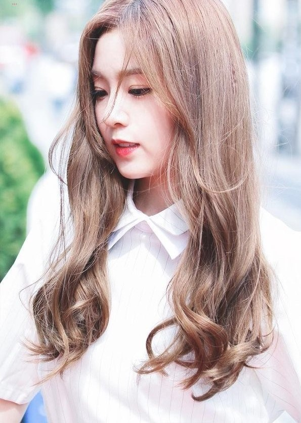 Long Hairstyles For Thick Wavy Hair