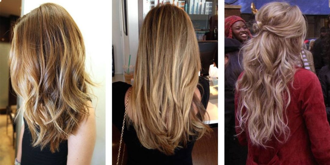 Medium Blonde Hair Color Shades