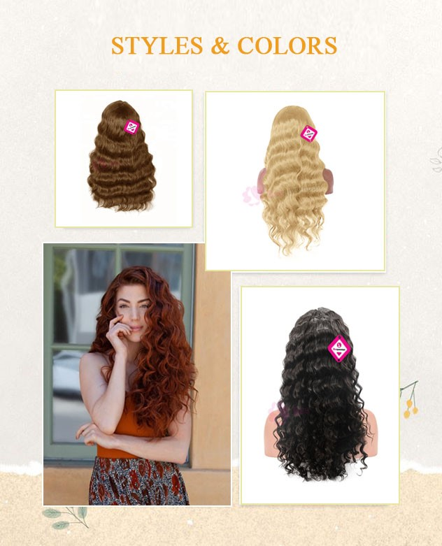 Pros And Cons Of Human Hair Wigs
