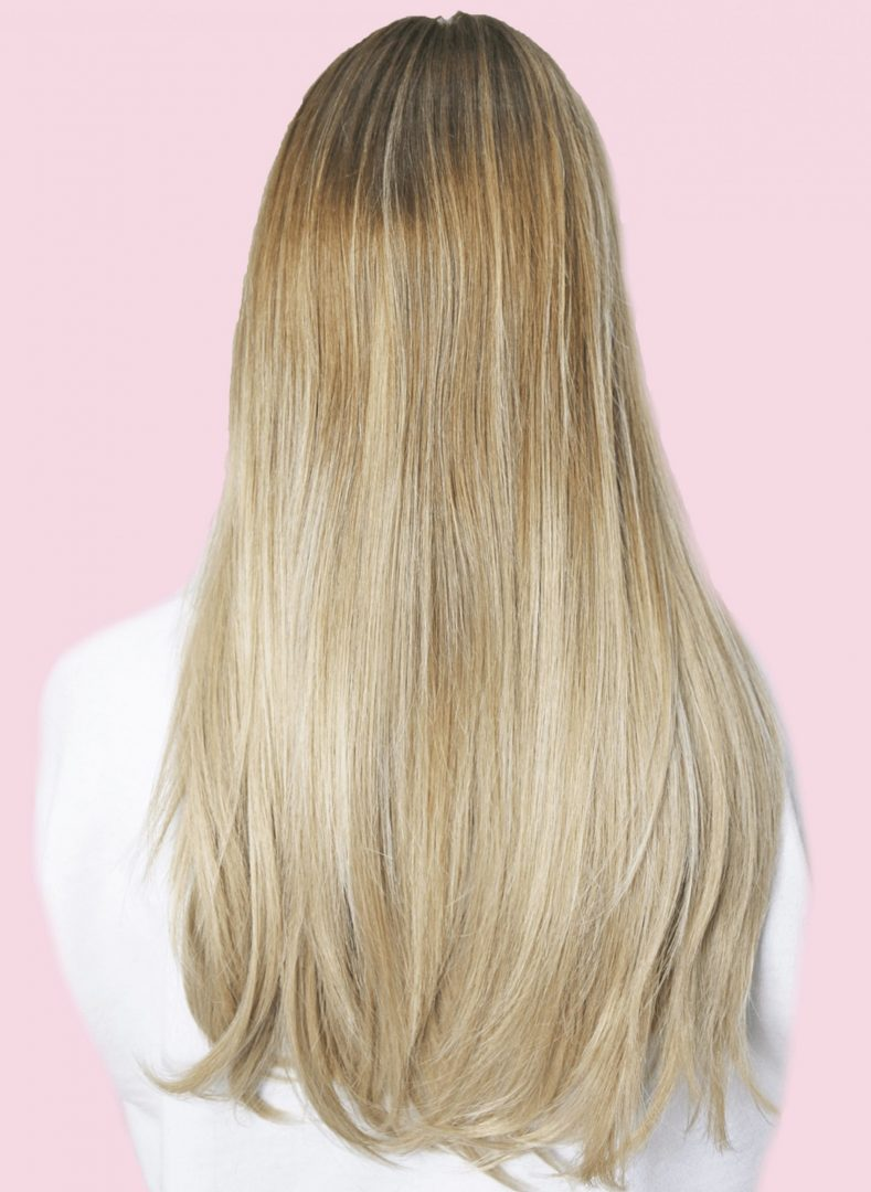 18 Inch Hair Extensions