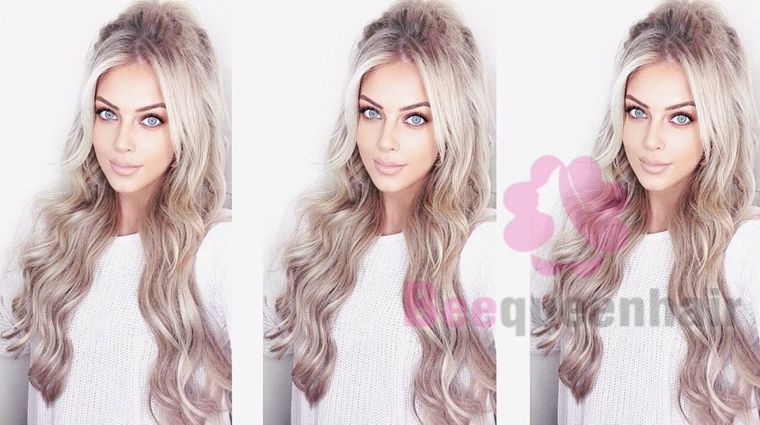 Tips For Wearing Clip In Hair Extensions