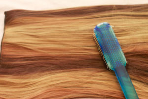 Washing Weave Hair Extensions 5 300x200