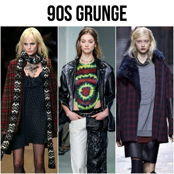 What Do You Know About Grunge