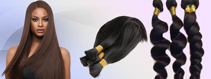 Where To Purchase Bulk Human Hair